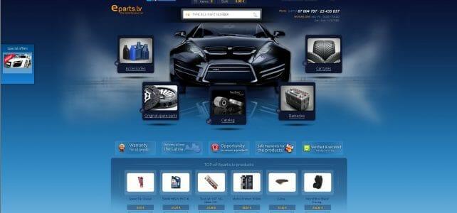magazin auto online